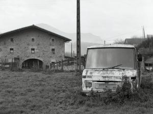 furgoneta abandonada_Javier Ferdo