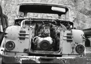 camión destartalado_Javier Ferdo