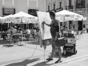 pintor_Javier Ferdo