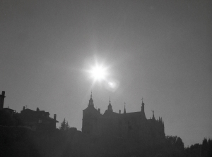 palacio gaudí_Javier Ferdo