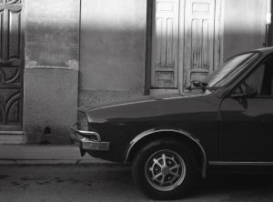 coche antiguo_Javier Ferdo