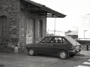 coche aduana_Javier Ferdo